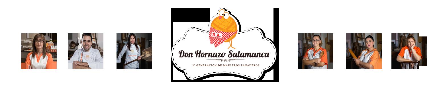 Don Hornazo Salamanca